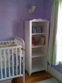 Meiera's Nursery, After
